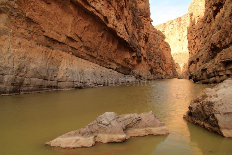 Canyon della Santa Elena fotografia stock