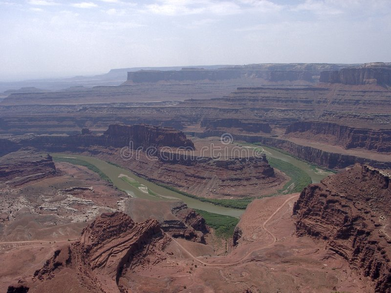 Download Canyonlands stock photo. Image of danger, park, wild, sand - 107386