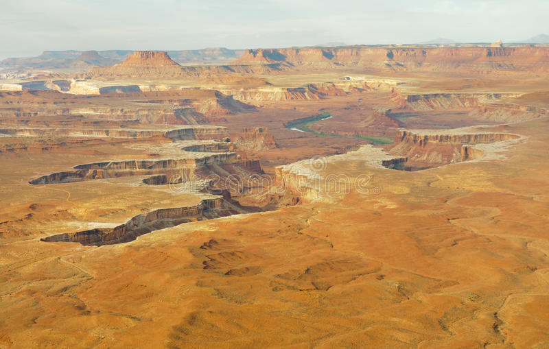 Download Canyonlands stock photo. Image of canyon, atmosphere - 21825770