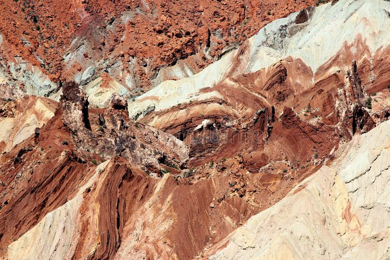 Canyonlands 免版税库存图片