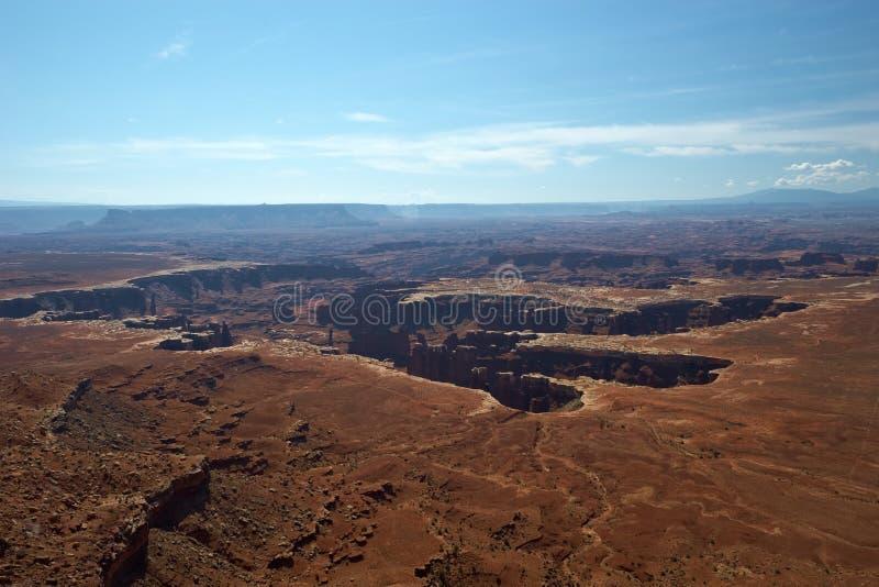 Canyonlands imágenes de archivo libres de regalías