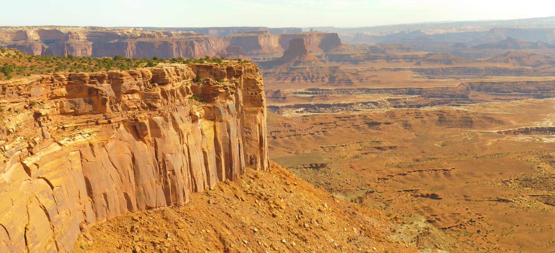 Download Canyonlands And Mesa Cliffs Stock Image - Image: 21825779