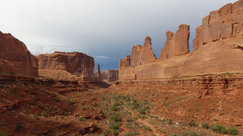 Canyonlands NP, Utah, United States stock photography