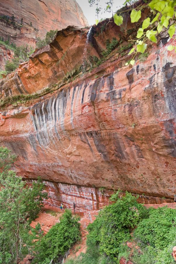 Free Canyons In The State Of Utah Royalty Free Stock Image - 107768976