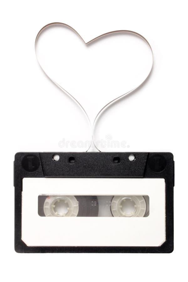 Canzoni di amore fotografia stock libera da diritti