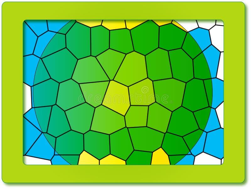 Download Capítulo Con Diseño Celular Ilustración del Vector - Ilustración de corporativo, construcción: 7288582