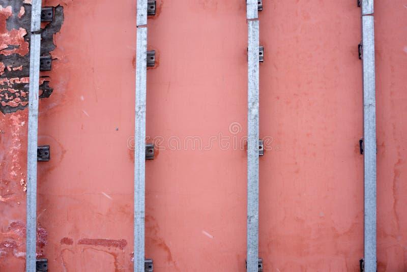 Capítulo para el cartón yeso La pared del yeso está bajo construcción fotografía de archivo libre de regalías