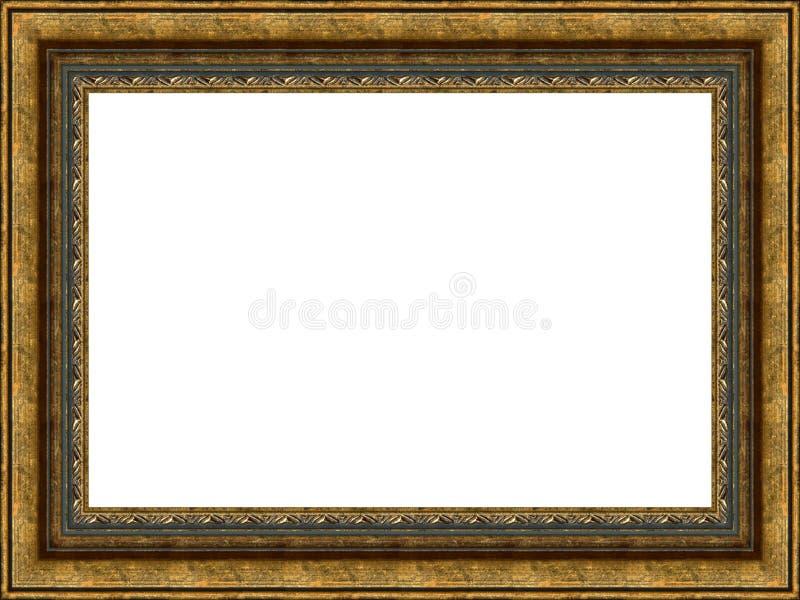 Capítulo para el cuadro stock de ilustración