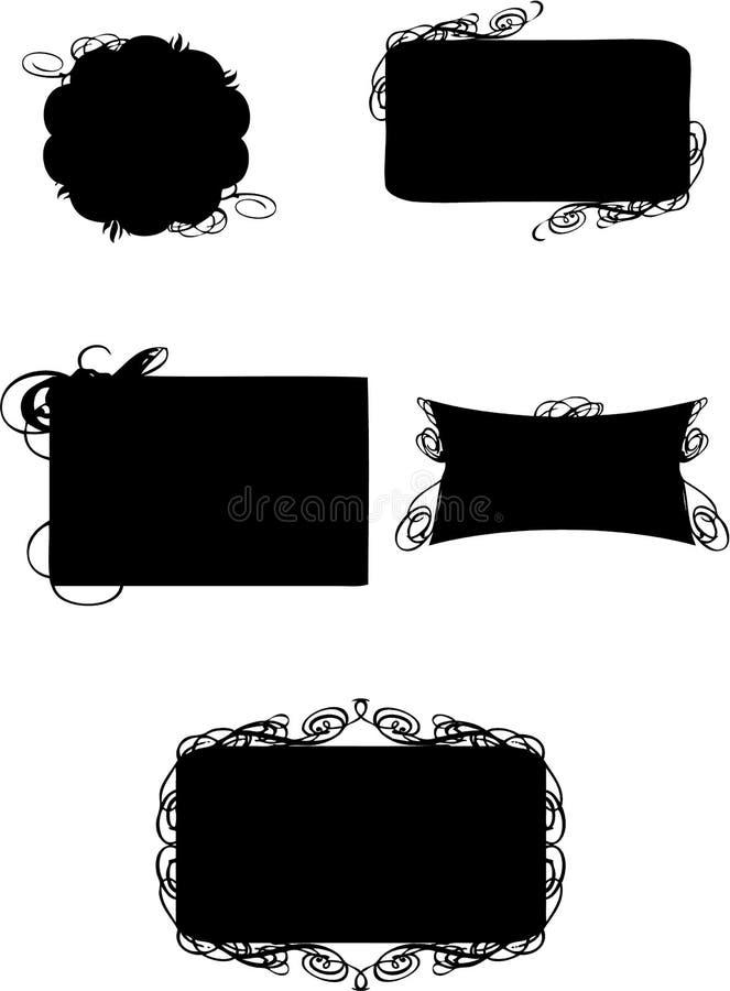 Capítulos libre illustration
