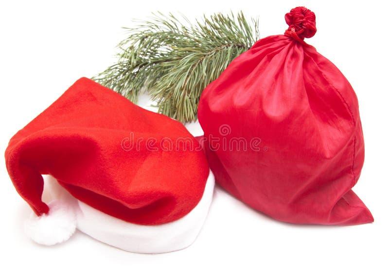 Cap and bag