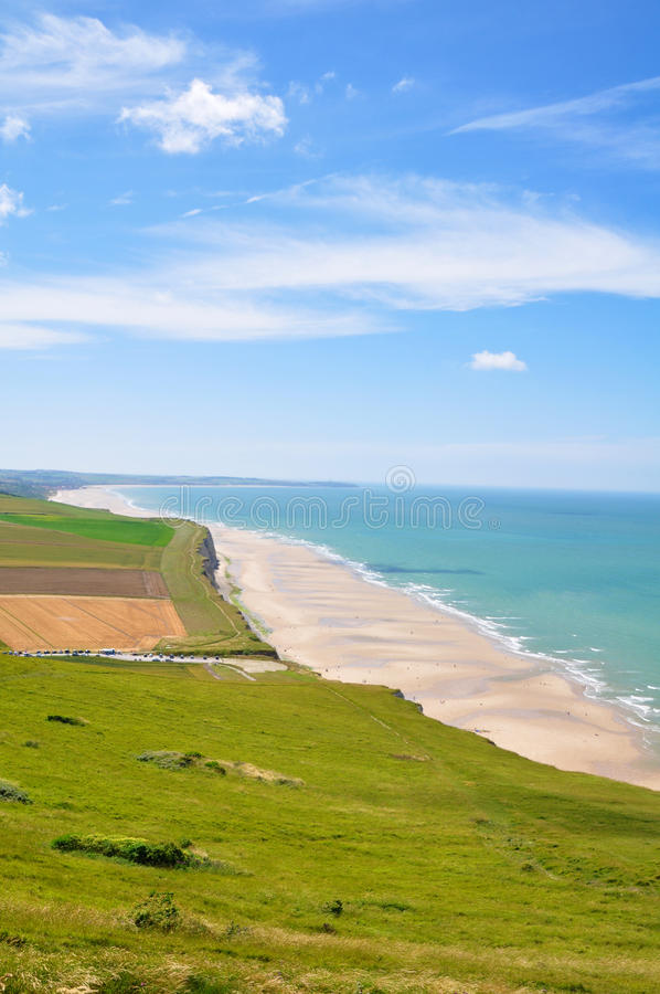 Free Cap Blanc Nez In France Royalty Free Stock Images - 32970359