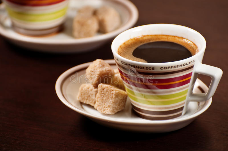 Download Cap Of Coffee Royalty Free Stock Photography - Image: 18614287