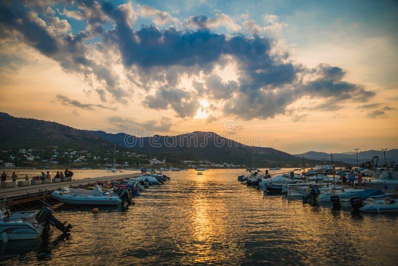 Cap de Creus, Costa Brava, Espagne images stock