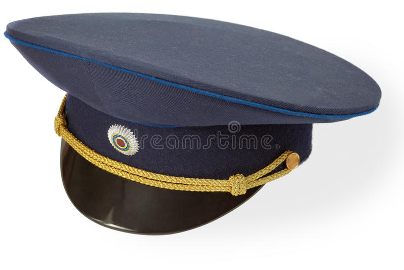 Download Cap With General Civil Cockade Stock Photo - Image: 28730418