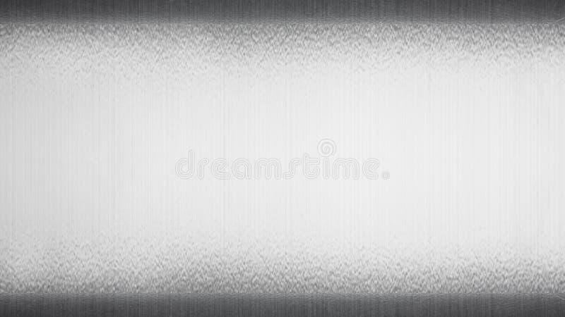 Cap?tulo hecho del acero inoxidable, metal rodado imagenes de archivo