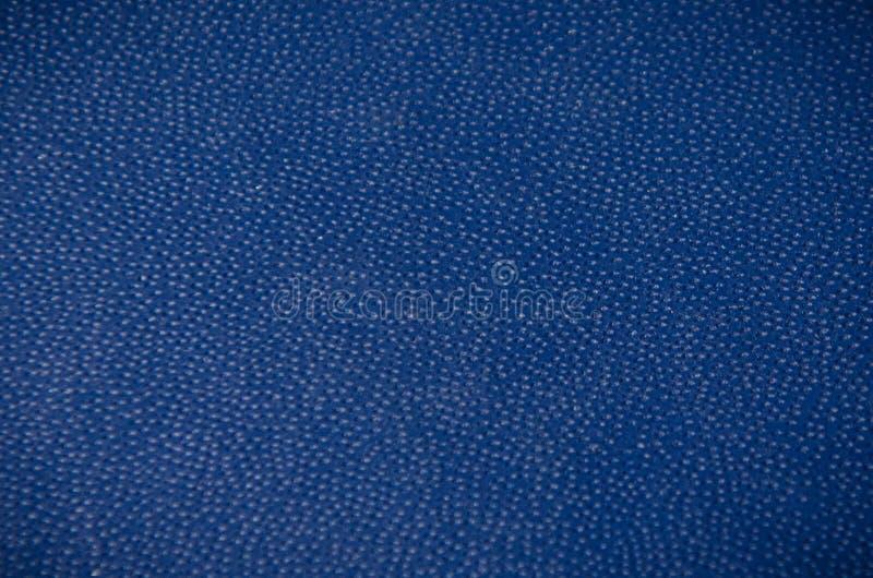 capa do livro azul, textura imagens de stock