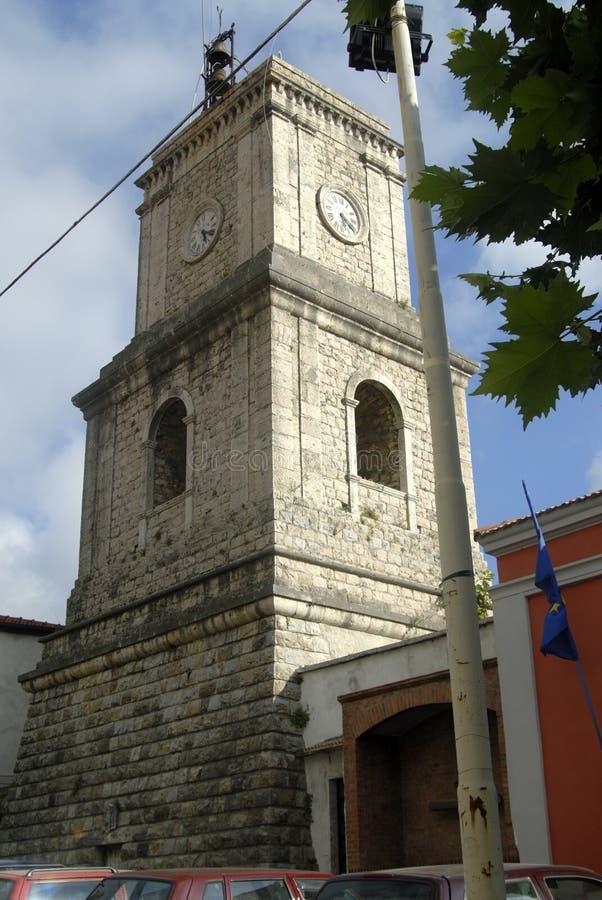 Download Capaccio stock image. Image of paestum, medieval, bell - 83935935
