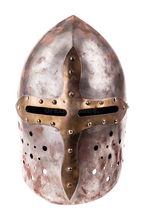 capacete imagem de stock