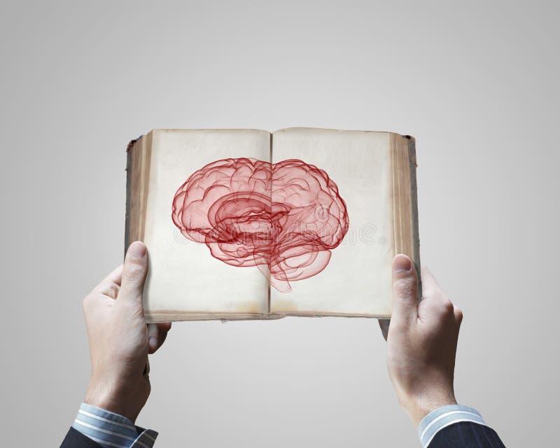 Capacidade mental imagem de stock
