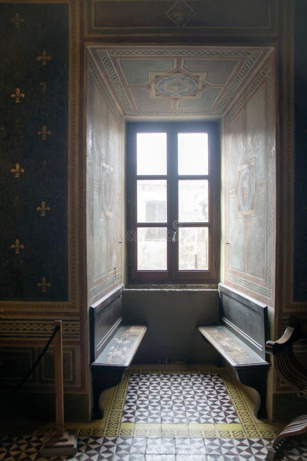Capalbio, Rocca Aldobrandesca стоковые изображения rf