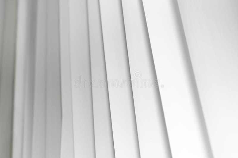 Capas del papel de Roto fotos de archivo libres de regalías