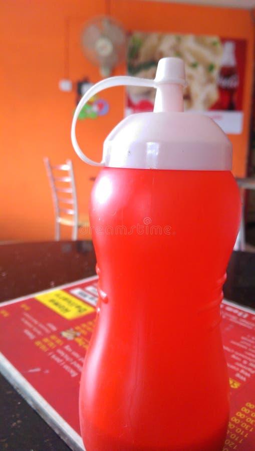 CAPC rouge ! ! photos stock