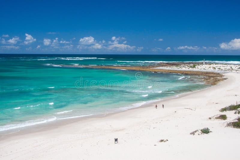 Cape Agulhas stock photo