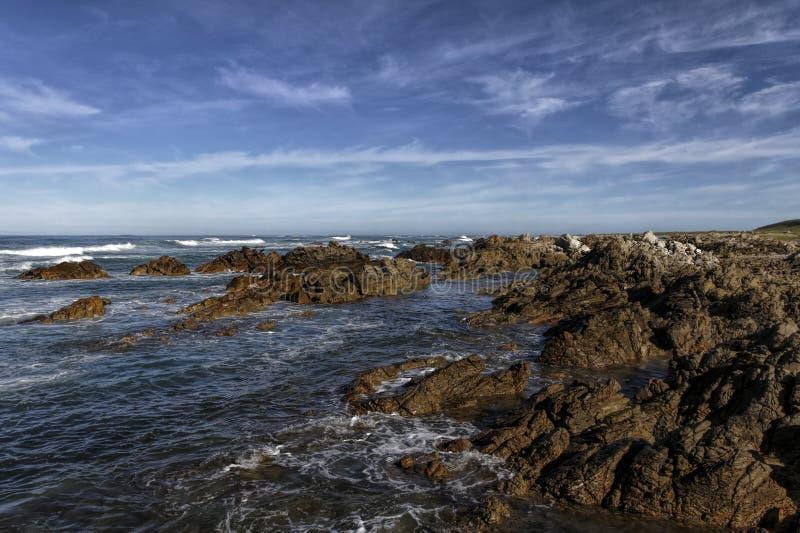 Cape Agulhas stock photos