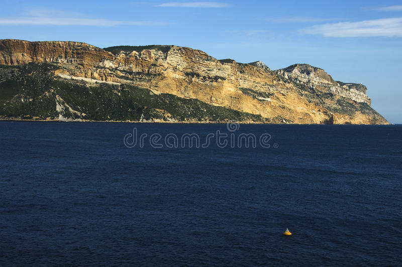 Download Cape Canaille Near Cassis, France Stock Photography - Image: 21524192