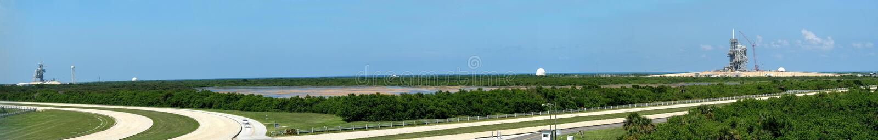 Cape Canaveral imagem de stock