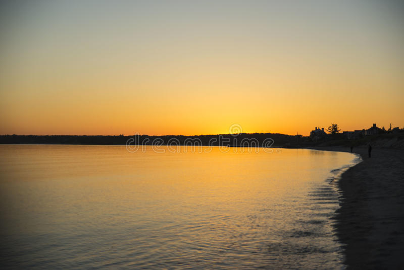 Cape Cod images libres de droits