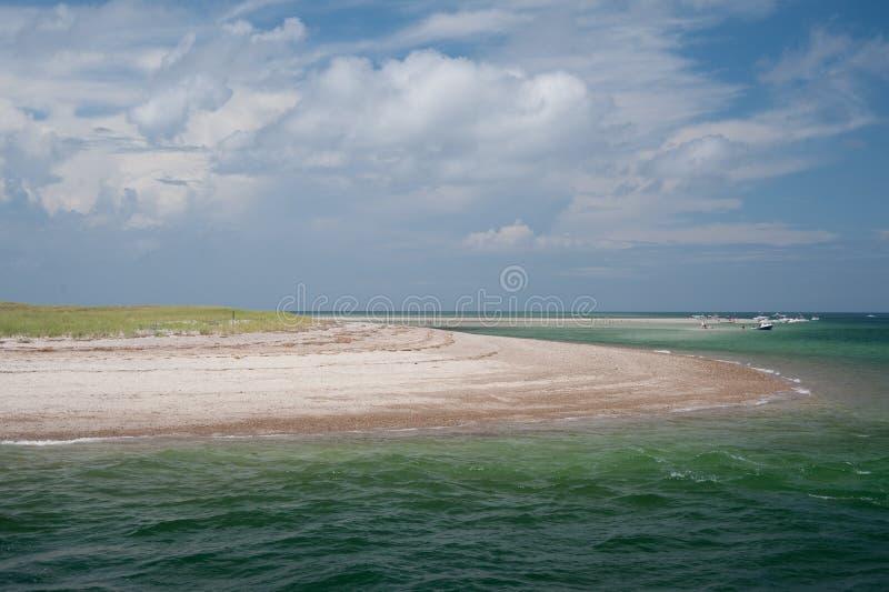 Download Cape Cod beach stock photo. Image of nautical, paradise - 17371508