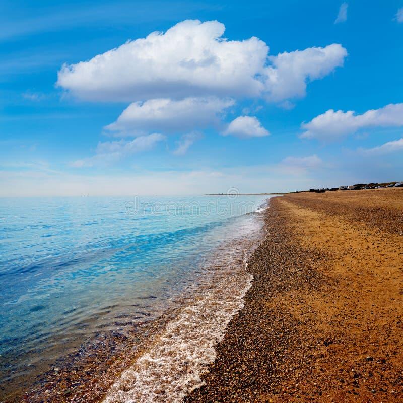 Cape Cod-het Strand Massachusetts de V.S. van de Haringeninham stock afbeeldingen