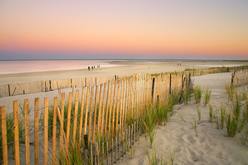 cape cod Massachusetts obrazy royalty free