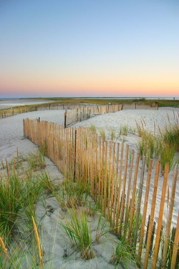 Cape Cod, Massachusetts stockfoto