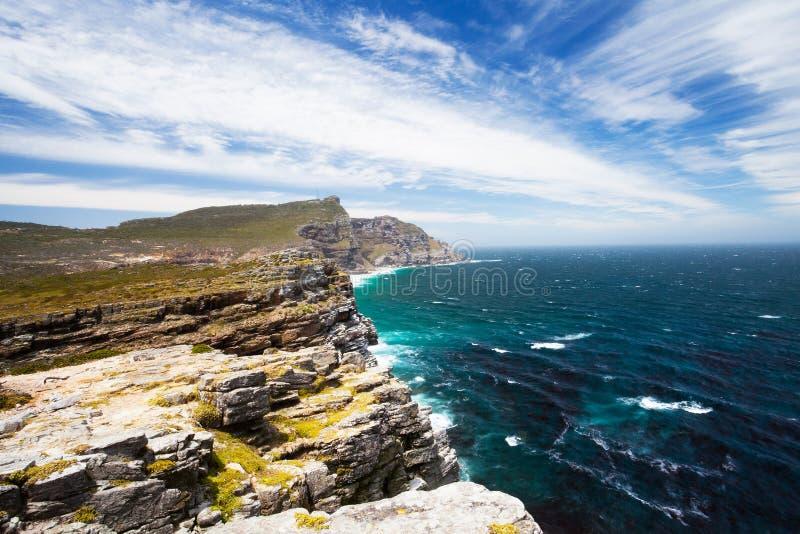 Download Cape of good hope stock image. Image of landscape, global - 22864095