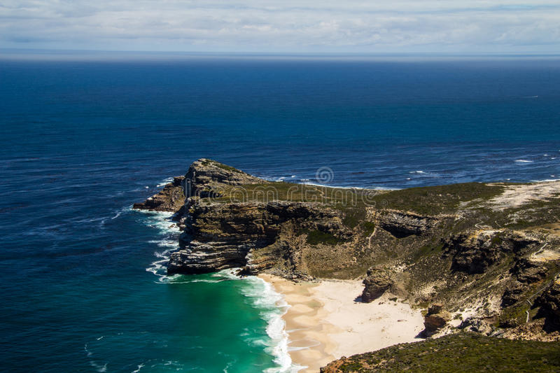 Download Cape of good hope stock photo. Image of west, green, hope - 24003564
