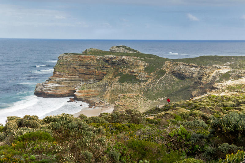Download Cape of Good hope stock image. Image of cliff, reef, hope - 26160635