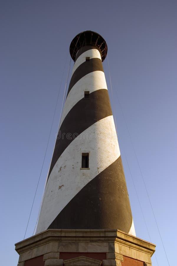 Cape Hatteras Lighthouse stock photos
