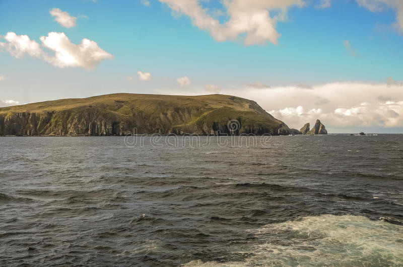 Download CAPE HORN MOUNTAIN stock photo. Image of cape, leisure - 37770690