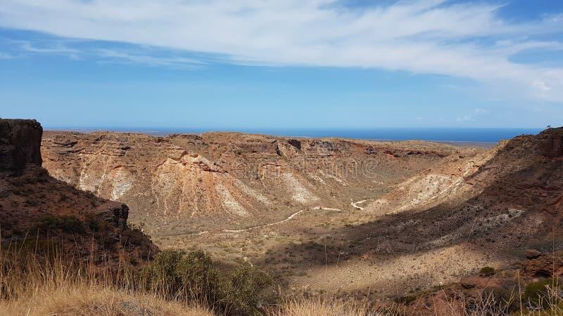 Download Cape Range stock photo. Image of ningaloo, cape, range - 109598706