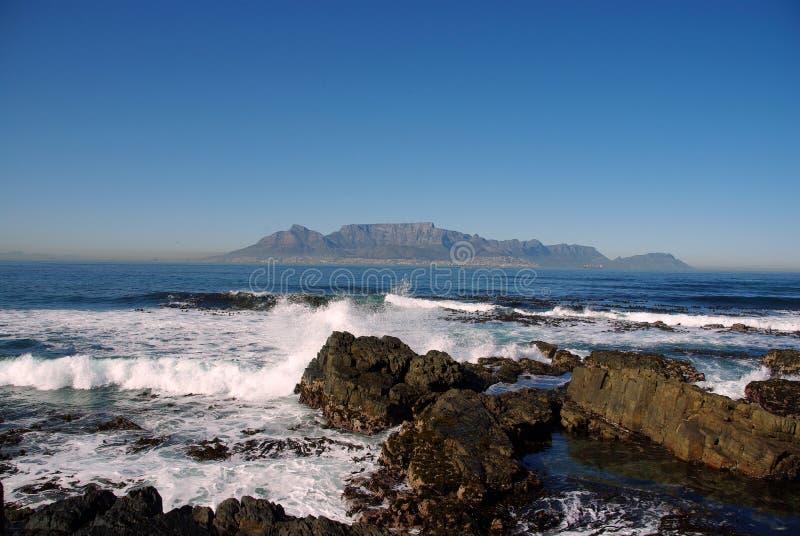 Cape Town стоковое фото