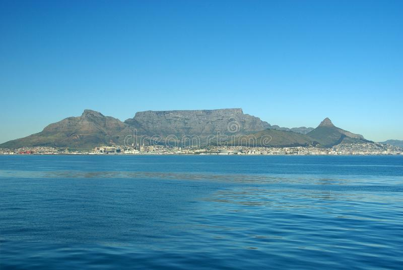 Cape Town стоковая фотография rf