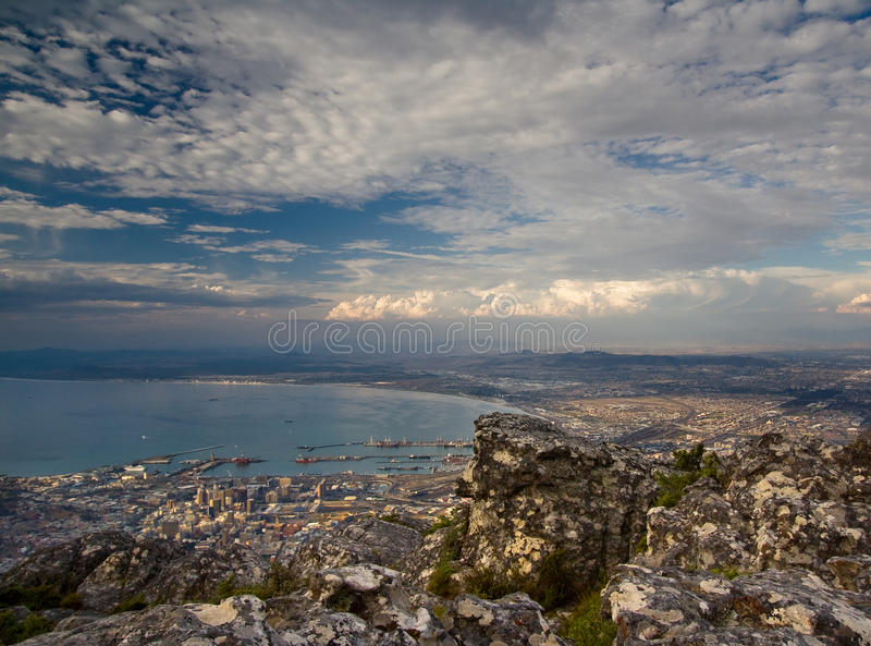 Cape Town fotografia de stock royalty free