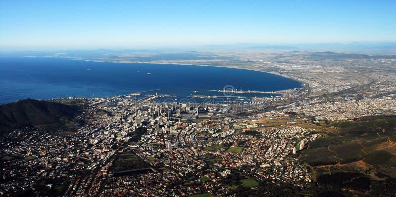 Cape Town foto de stock