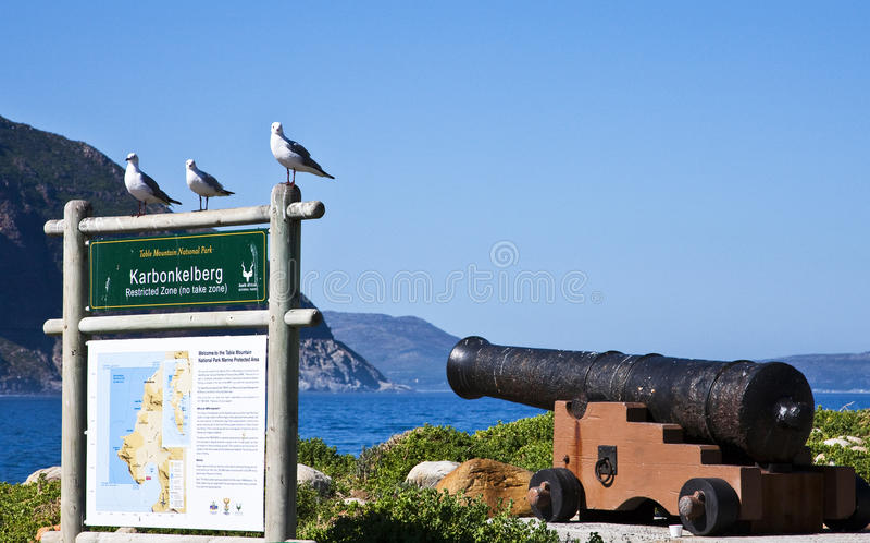 Cape Town imagens de stock royalty free