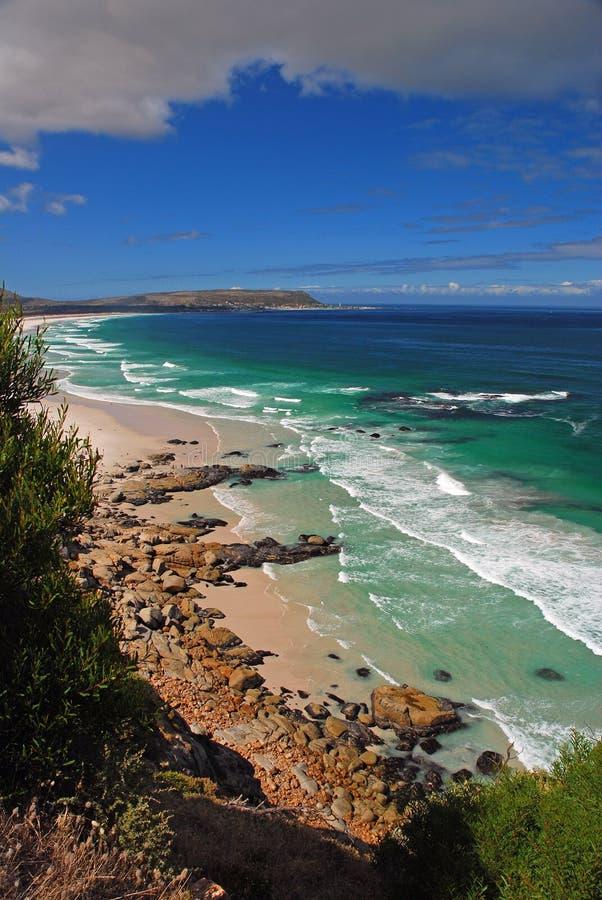 Cape Town scenic1 imagens de stock royalty free