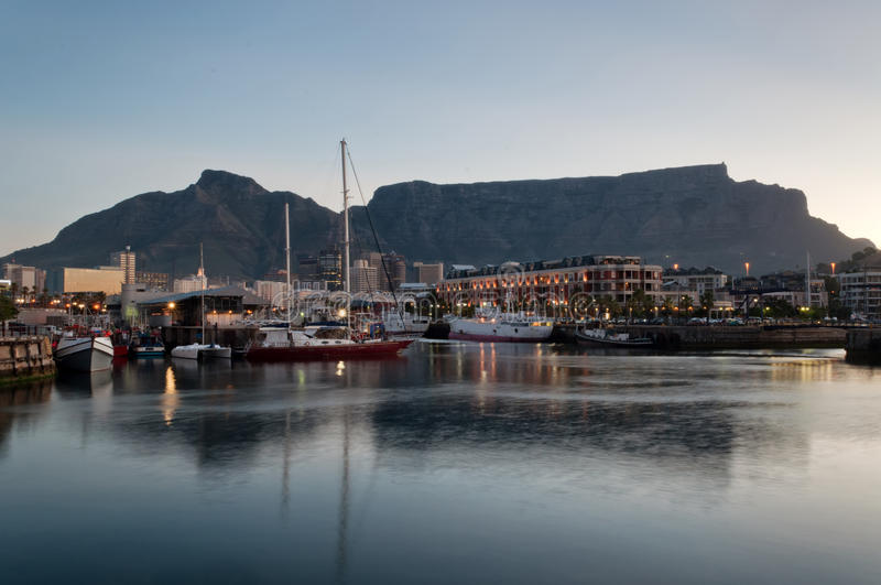Download Cape Town V&A Waterfront Stock Images - Image: 22762124