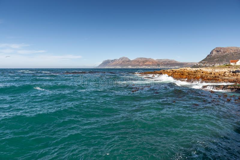 Cape Town, Western Cape, South Africa stock photos