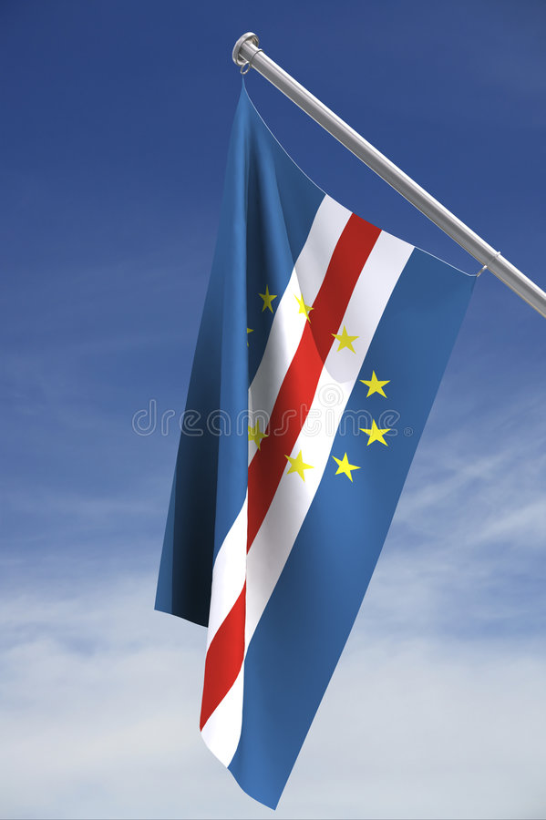 Cape Verde stock photography